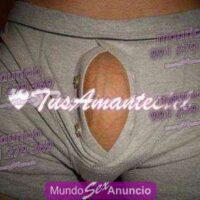 Rubio calenton masajes ardiente novatos bisex stgo991279369