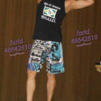 Farid ** Escort** estudiante