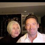"""""""Es gay desde hace años"""": dice la esposa de Hugh Jackman ante los rumores de su homosexualidad"""